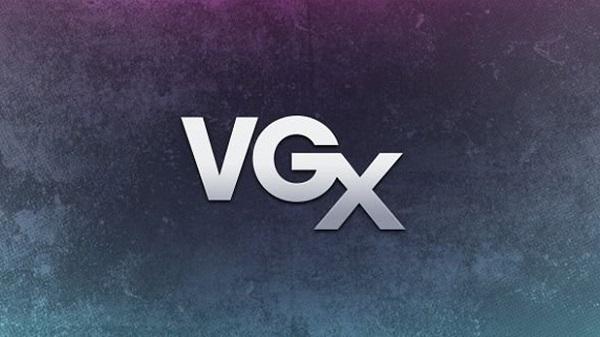 VGX Logo